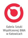 Galeria Sztuki Współczesnej BWA w Katowicach