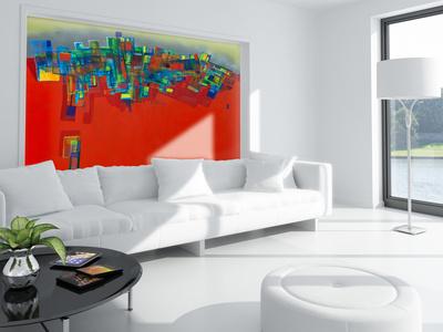 Painting Presentation