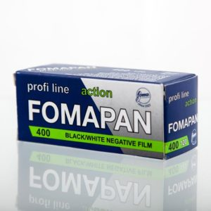 Fomapan (120) iso 400 w cenie (16,45) + wywołanie negatywu + skan XL w rozdzielczości 3500x5200 pikseli