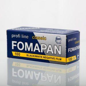 Fomapan (120) iso 100 w cenie (14,90) + wywołanie negatywu + skan XLw rozdzielczości 3500x5200 pikseli