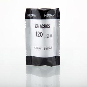 Fujifilm Neopan Acros (120) iso 100 w cenie (24,85) + wywołanie negatywu + skan XL w rozdzielczości 3500x5200 pikseli