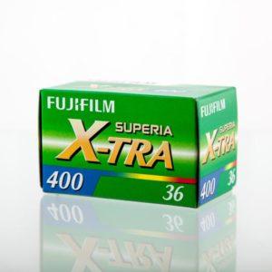 Fujifim Superia X-tra iso 400 w cenie (19,99) + wywołanie negatywu + skan XL w rozdzielczości 3500x5200 pikseli
