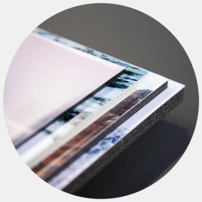 zdjęcia na dibondzie śląsk