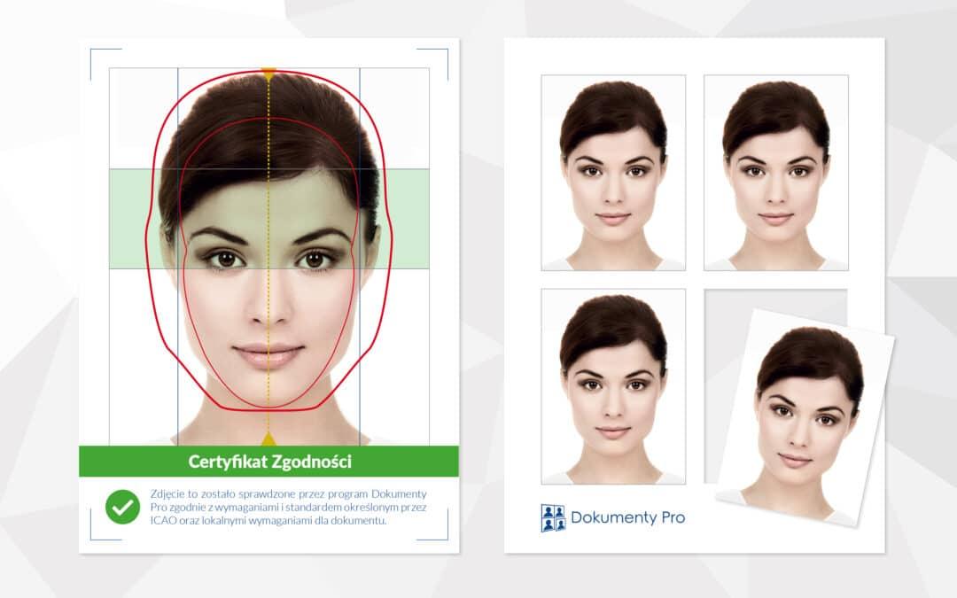 Jak powinno wyglądać zdjęcie do oficjalnych dokumentów typu paszport, dowód osobisty, prawo jazdy, dyplom i o czym trzeba pamiętać?