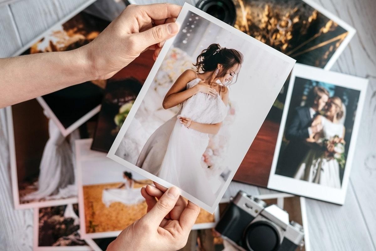 jak zaoszczędzić na wydruku dużej liczby zdjęć
